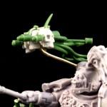 Flying companion or a servo skull??